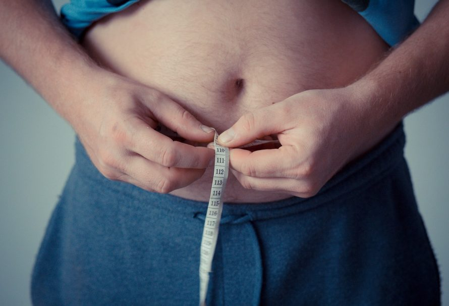 A New Way to Overcome Obesity