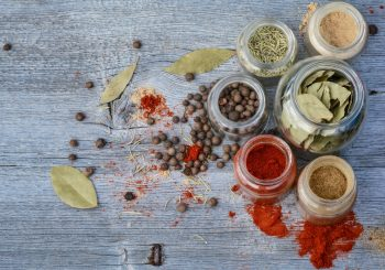 Building Your Own Herbal Collection