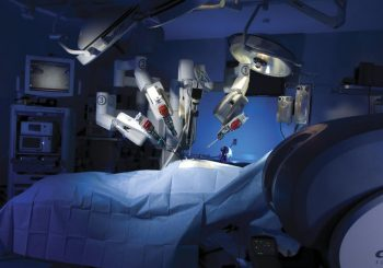 Robotic Prostate Surgery – Superior Results and Reduced Risks