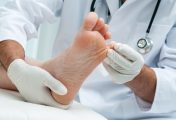 Step by Step Guide For Diabetic Foot Care