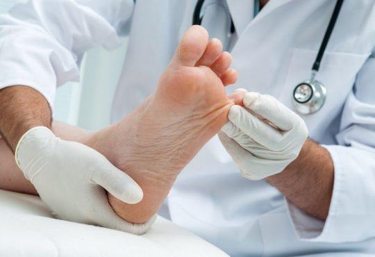 diabeticfootcare
