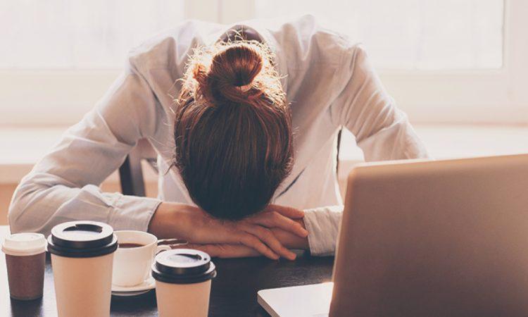 adrenal fatigue symptoms