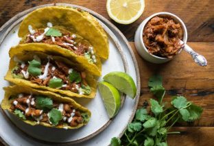 Jackfruit Taco Recipes To Fit In A Healthy Vegan Diet