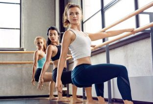 Barre workouts results - sure ways to get them