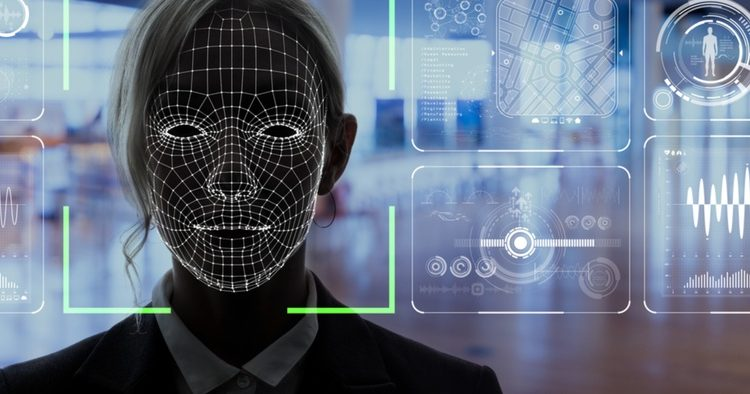 facial biometrics