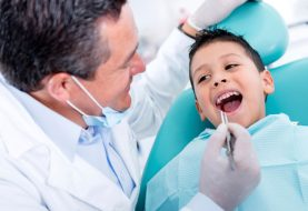 Choosing the Right Pediatric Dentist