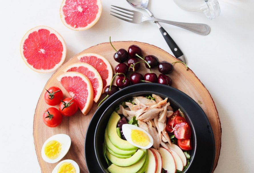 Understanding Why Senior Citizens Should Have a High-Protein Diet for Health & Fitness