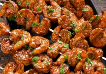 Easy And Quick Shrimp Recipes Healthy