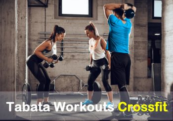 What Are Tabata Workouts Crossfit?
