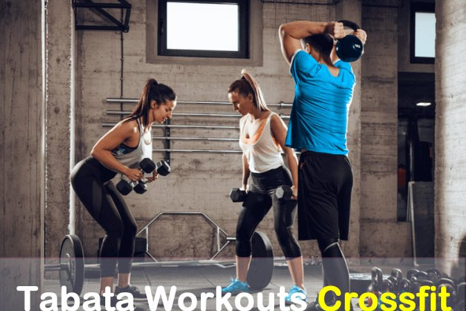 tabata workouts crossfit