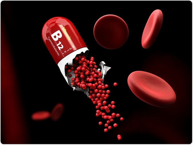 What Are the Symptoms of Vitamin B-12 Deficiency?