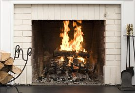 What are the things that can cause a fire on your property and how to prevent it