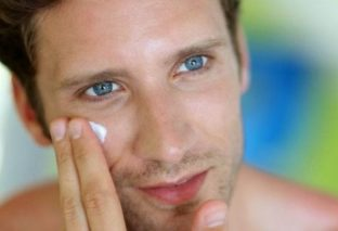 5 Basic Steps for Men to Keep their Skin Healthy