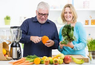 How Nutrition Plays A Vital Role