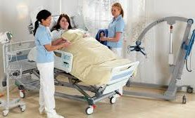 How Bariatric Beds Mattress Increase Patient Comfort
