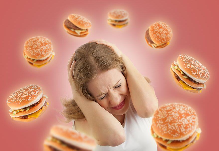 Binge Eating – Self Help Tips For Overeaters