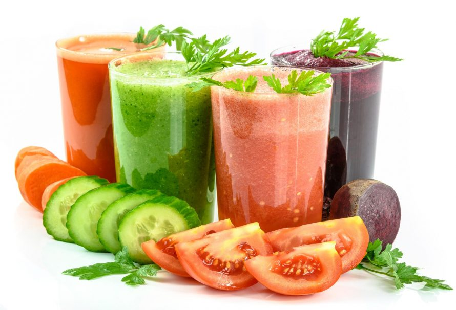 Top 5 Drinks For Healthy Teeth And Gums