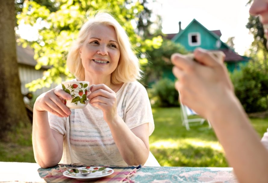 How BHRT Can Restore a Menopausal  Woman's Sex Life
