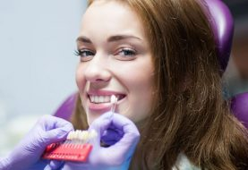 Is it worth to pay dentist for Teeth Whitening Treatment?