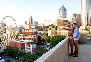 Reasons to Explore Downtown Atlanta with family