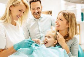 Resolve Your Oral Issues By Opting Right Professional