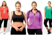 Overcome challenges of not finding plus Size Active wears