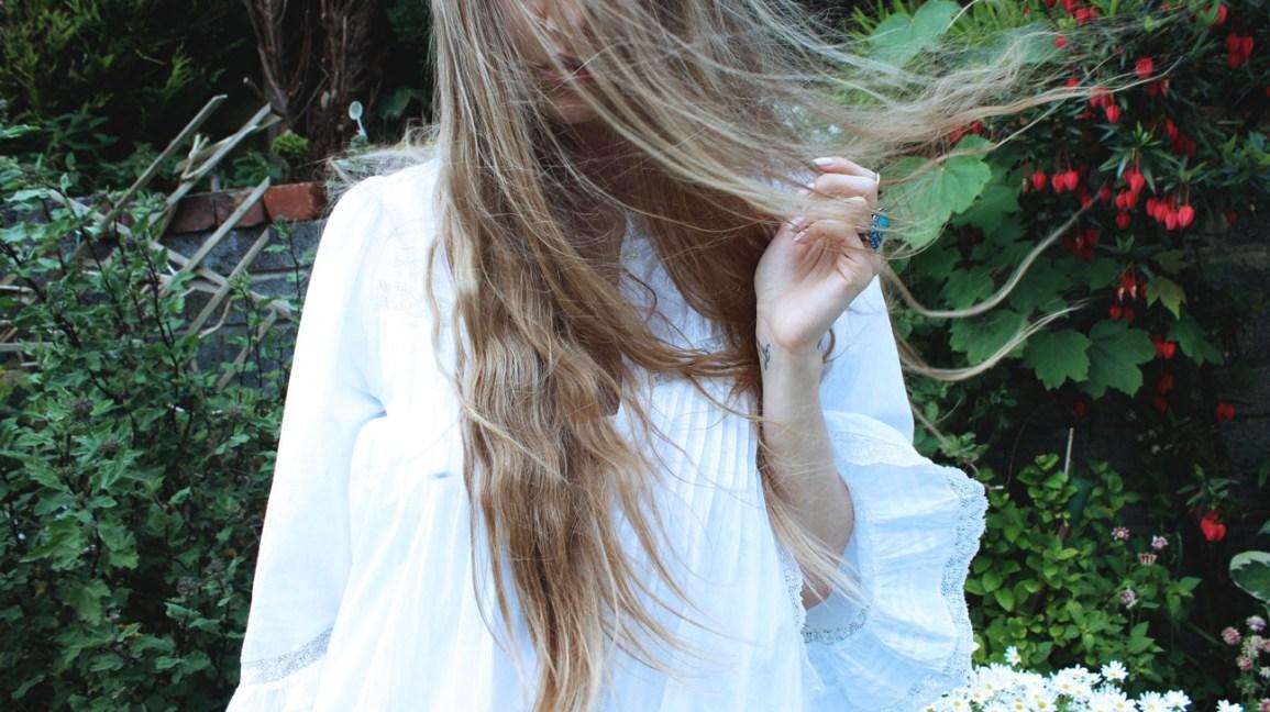 collagen hair