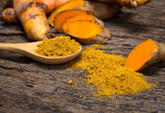 turmeric diet