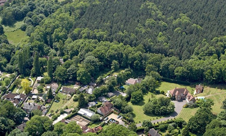 virginia water property for sale
