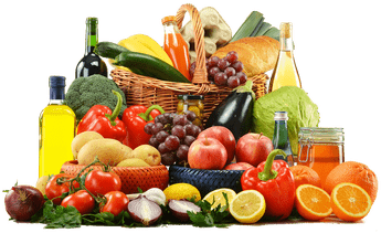 advantages of healthy food