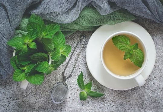 herbal tea for sugar cravings
