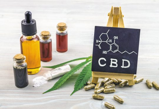 cbd products