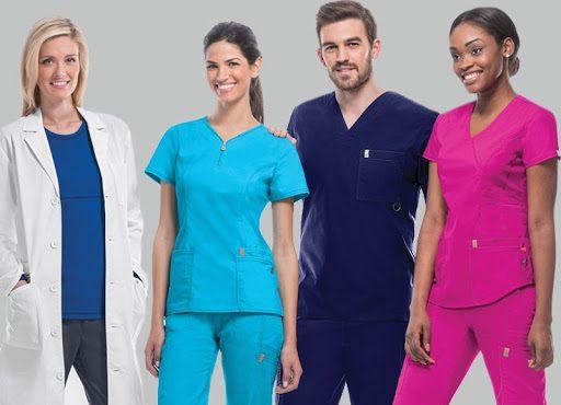 medicalscrubs