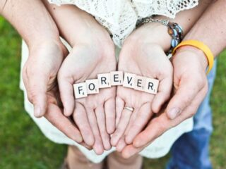 Want a Long-Term Relationship? –